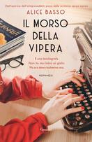 Alice Basso a San Giovanni in Croce (CR) per il Festival Letterario Volta Pagina