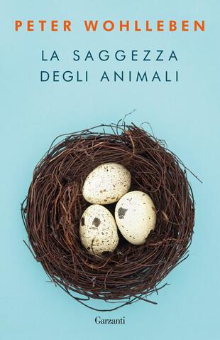 copertina La saggezza degli animali