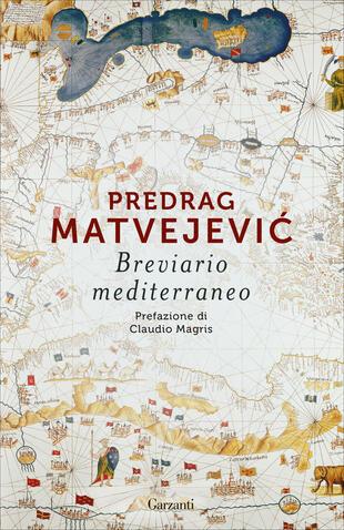 copertina Breviario mediterraneo