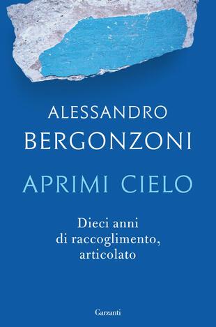 Evento digitale: Alessandro Bergonzoni su LibLive