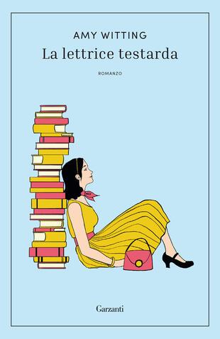 copertina La lettrice testarda