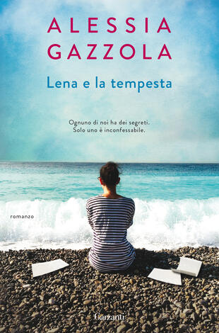 copertina Lena e la tempesta