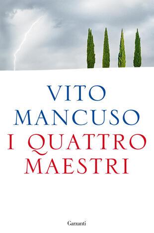 EVENTO DIGITALE: Vito Mancuso in diretta con la Fiera delle Parole