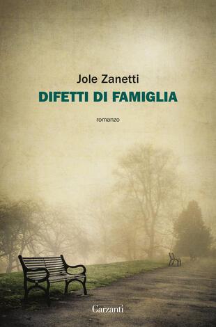 copertina Difetti di famiglia