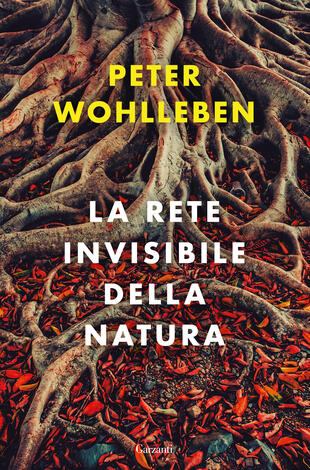 copertina La rete invisibile della natura
