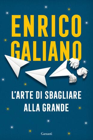 Enrico Galiano a Conegliano (TV)
