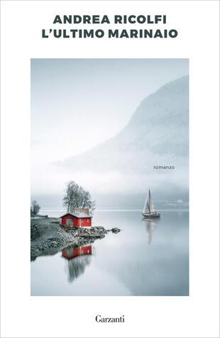 copertina L'ultimo marinaio