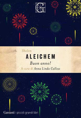 """EVENTO DIGITALE: Anna Linda Callow presenta """"Buon anno!"""" su Zoom"""