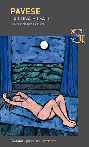 copertina La luna e i falò