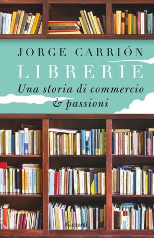 copertina Librerie