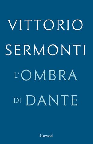 copertina L'ombra di Dante