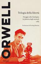 """EVENTO DIGITALE: Pierluigi Battista racconta """"Trilogia della libertà"""" di George Orwell a Una Montagna di Libri"""