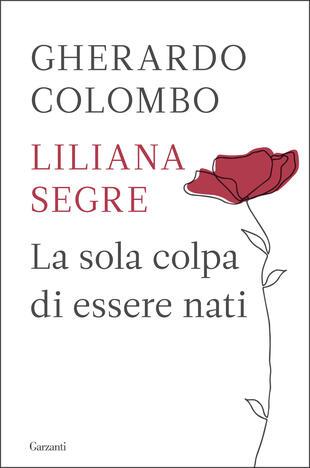 """EVENTO DIGITALE: Gherardo Colombo presenta """"La sola colpa di essere nati"""" sul canale YT """"Fondazione Carlo Perini"""""""