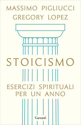 copertina Stoicismo