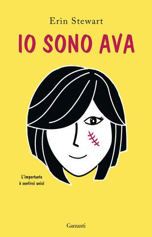 copertina Io sono Ava