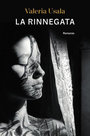 copertina La rinnegata