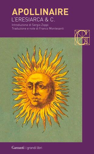 copertina L'Eresiarca & C.