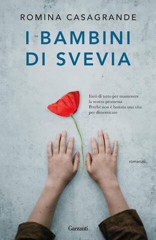 copertina I bambini di Svevia