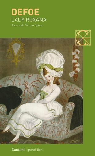copertina Lady Roxana