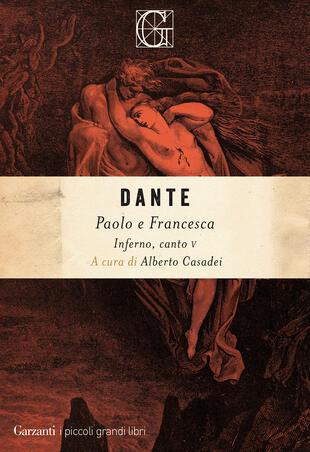 copertina Paolo e Francesca