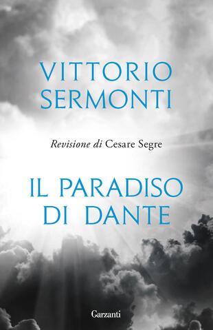 copertina Il Paradiso di Dante
