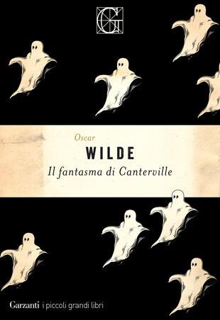 copertina Il fantasma di Canterville