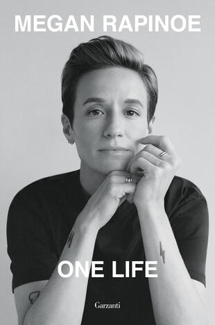 copertina One Life
