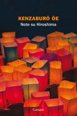 copertina Note su Hiroshima