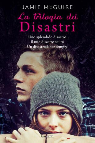 copertina La trilogia dei Disastri