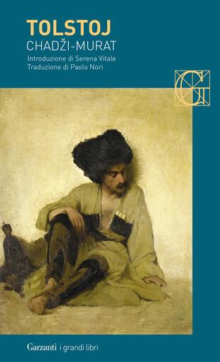 copertina Chadži-Murat