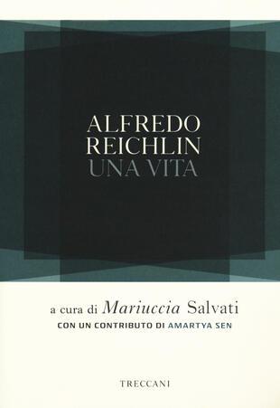 copertina Alfredo Reichlin. Una vita