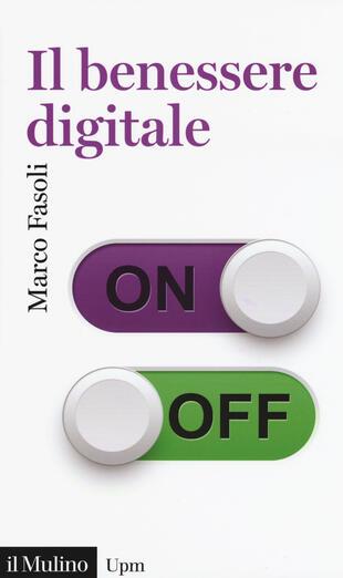 copertina Il benessere digitale