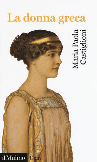 copertina La donna greca