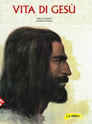 copertina Vita di Gesù