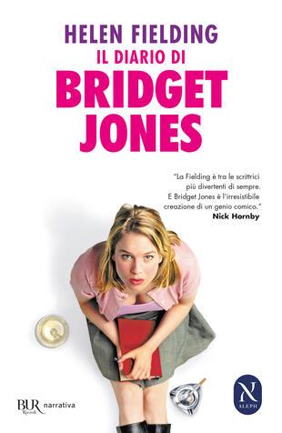 copertina Il diario di Bridget Jones