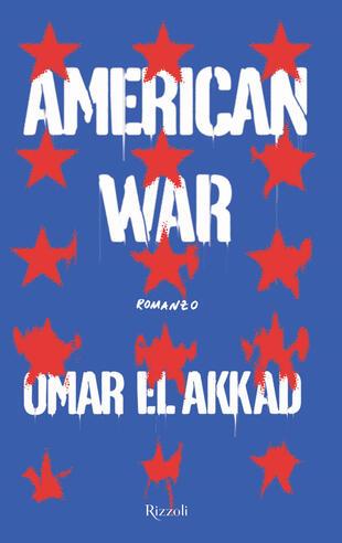 copertina American war