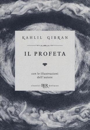 copertina Il profeta