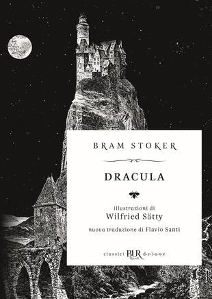 copertina Dracula