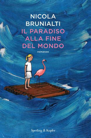 copertina Il paradiso alla fine del mondo
