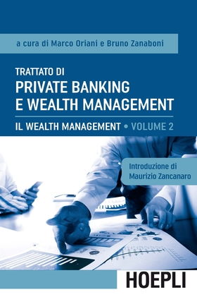 Trattato di private banking e wealth management