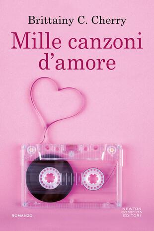 copertina Mille canzoni d'amore