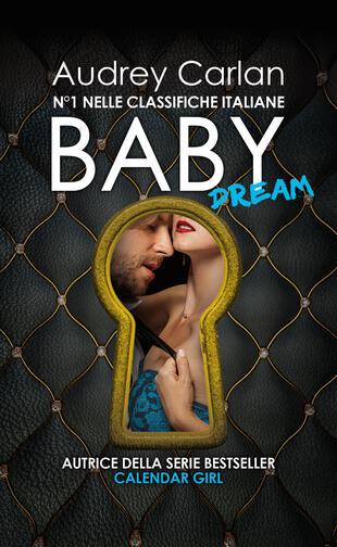 copertina Baby. Dream