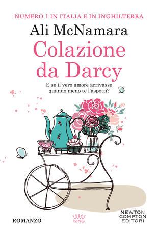 copertina Colazione da Darcy