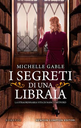 copertina I segreti di una libraia