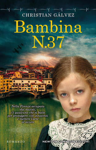 copertina Bambina N.37