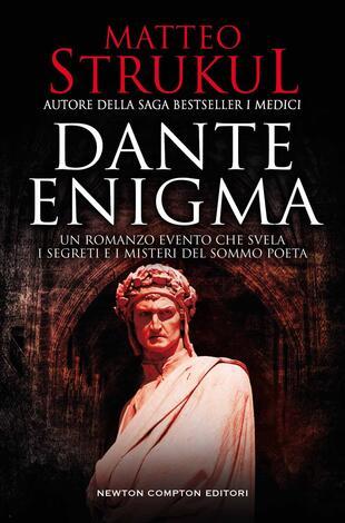 copertina Dante Enigma