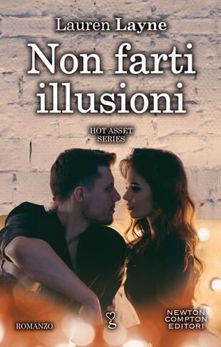 copertina Non farti illusioni