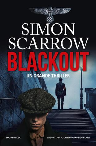 copertina Blackout