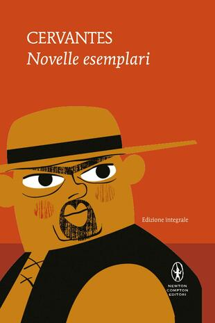 copertina Novelle esemplari