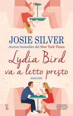 copertina Lydia Bird va a letto presto